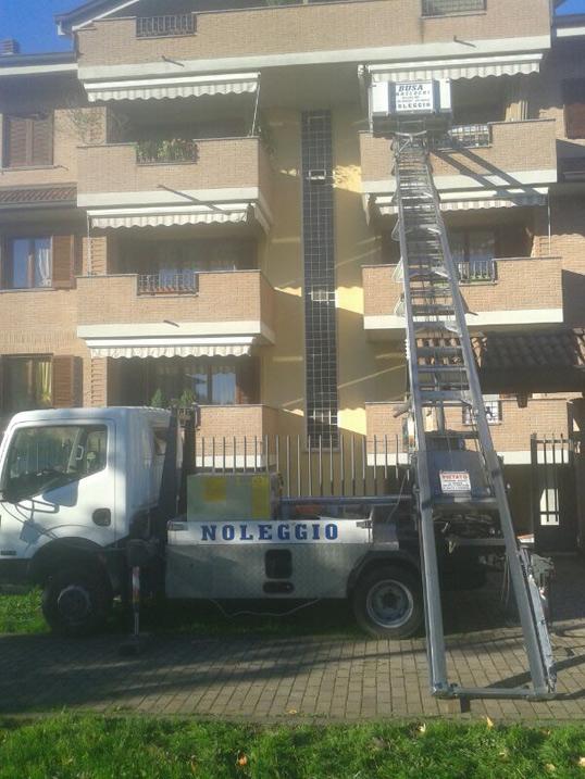 Traslochi Monza  Ditte di traslochi a Monza  Busa Traslochi